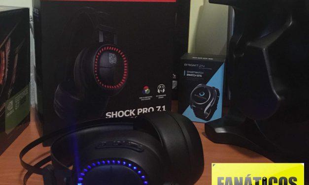 Review Tt eSports Shock Pro RGB 7.1