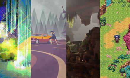 NP: 13 juegos nuevos en ID@Xbox rumbo a GDC 2019