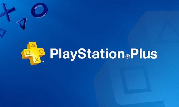 NP: Estos son los juegos del mes de enero para los suscriptores de PlayStation Plus
