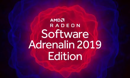 AMD Radeon Software Adrenalin 2019 Edition 19.8.2 Beta ya disponibles