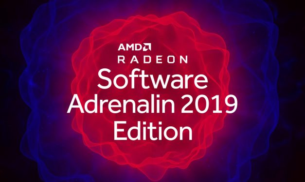AMD Radeon Software Adrenalin 2019 Edition 19.6.1 Beta ya disponibles