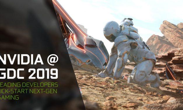 NP: El trazado de rayos llegará a Unreal Engine el 26 de marzo. Microsoft y NVIDIA organizan un concurso para desarrolladores. NVIDIA lanza GameWorks RTX.