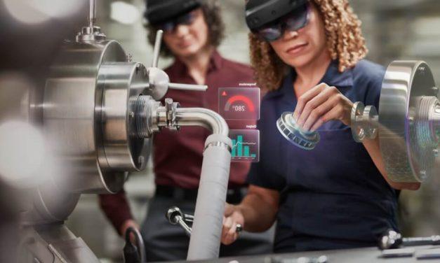 NP: Microsoft anuncia novedades cloud e IoT para el sector industrial
