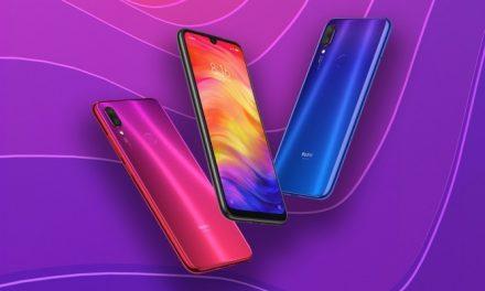 El Xiaomi Redmi 7 será presentado el 18 de Marzo