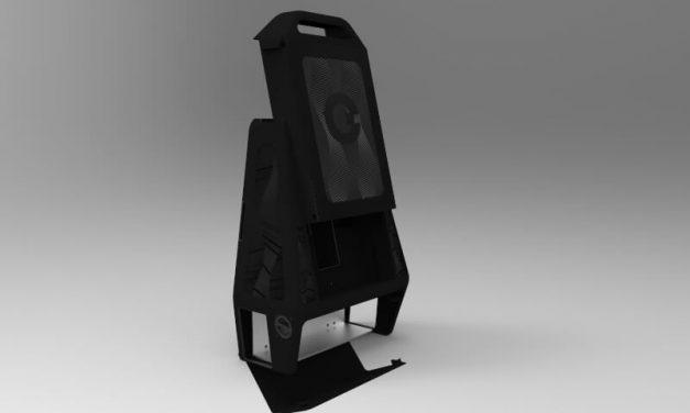 NP: HP impulsa la fabricación del exoesqueleto médico de Gogoa con la impresión 3D