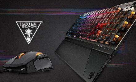 NP: Turtle Beach compra ROCCAT,  la empresa líder en accesorios para PC