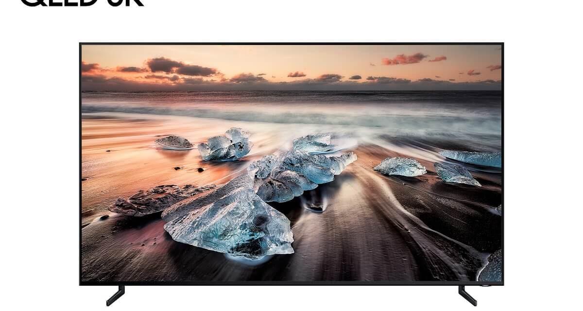 NP: Samsung y sus televisores QLED 8K permitirán ver por primera vez un debate en 8K