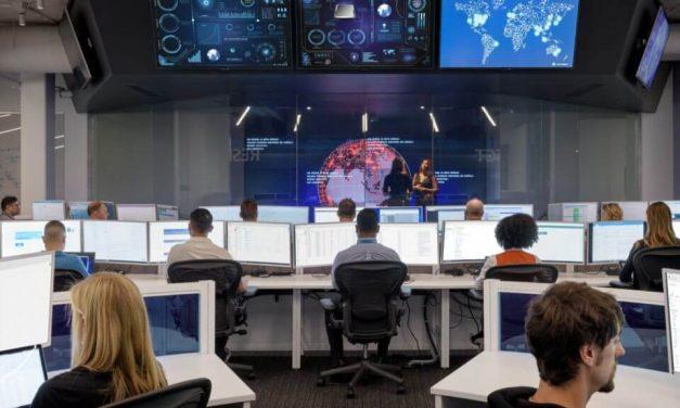 NP: Microsoft anuncia nuevas tecnologías cloud para ayudar a los profesionales de la ciberseguridad