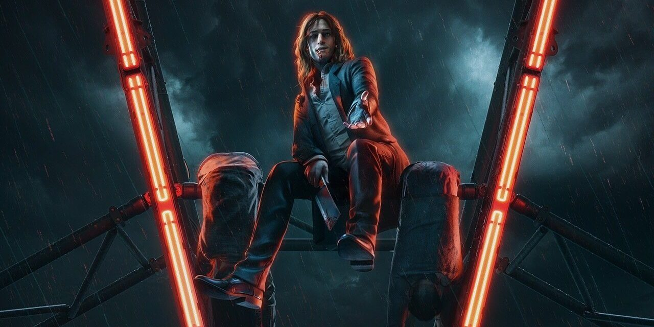 NP: La versión de PC de Vampire: The Masquerade – Bloodlines 2 incorporará trazado de rayos en tiempo real y NVIDIA DLSS
