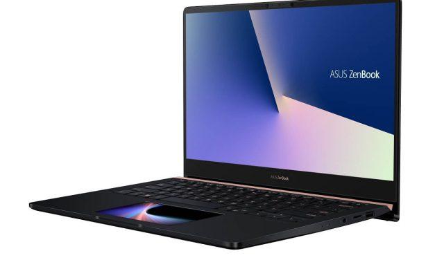 NP: ASUS presenta el ZenBook Pro 14