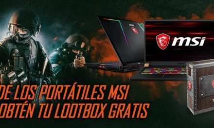 NP: ¡Ahora con la compra de un portátil con RTX en nuestros seleccionados podrás ganar un pack gaming GRATIS!