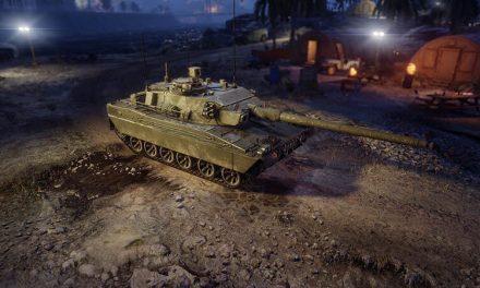 "NP: Armored Warfare ""Arabian Nights – Part II"" ya disponible para PC"