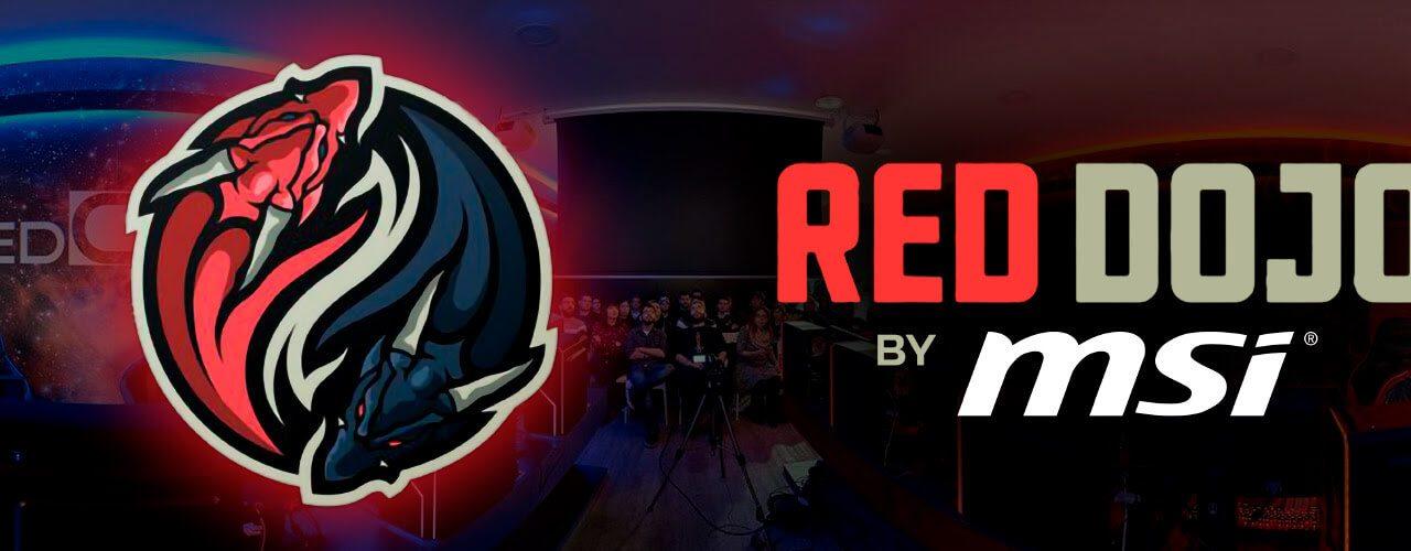 NP: Red Dojo by MSI se estrena como la primera academia de videojuegos en Barcelona