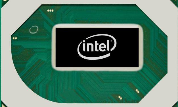 NP: 9ª generación de procesadores Intel Core: la plataforma más potente para portátiles