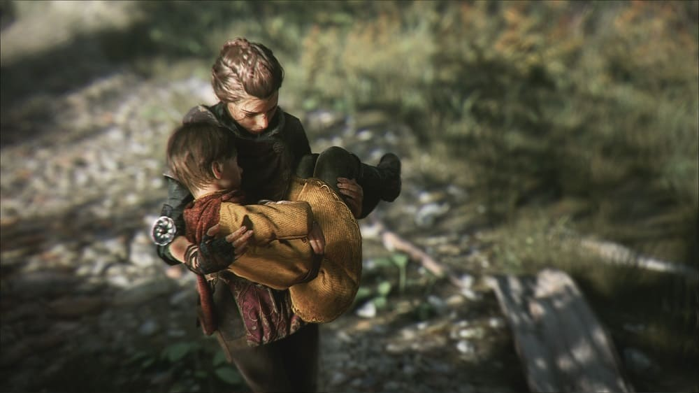 A Plague Tale: Innocence ya dispone de requisitos en PC