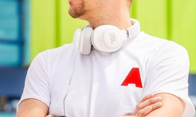 NP: JBL presenta a Armin van Buuren como nuevo embajador de la marca