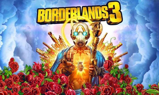 Borderlands 3: Fecha de lanzamiento, tráiler y todo lo que sabemos