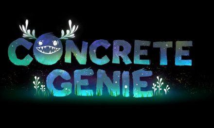 NP: Concrete Genie llegará en exclusiva a PlayStation 4 el próximo 9 de octubre