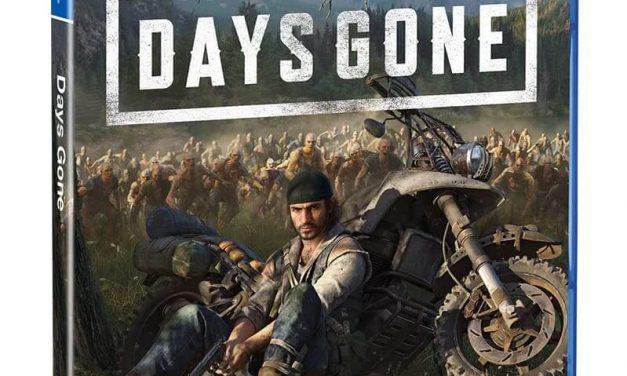 NP: Days Gone contará con un DLC gratuito en junio