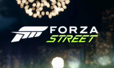 Microsoft anuncia Forza Street para PC y dispositivos móviles