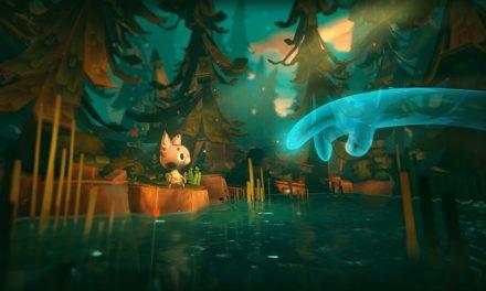 NP: El emotivo Ghost Giant estará disponible el próximo 16 de abril para PlayStation VR