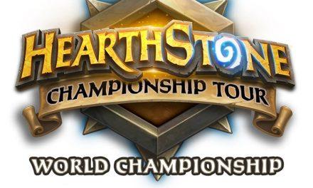 NP: Hunterace gana el Hearthstone World Championship 2019, y se hace con el premio de $250.000