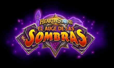 NP: La Liga del Mal llega a Hearthstone con el Auge de las Sombras