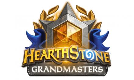 NP: Anunciados los representantes de Europa en Hearthstone Grandmasters