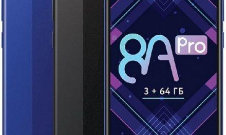 Honor 8A Pro ya es oficial: el Honor Play 8A llega a Rusia