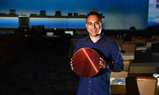 NP: Intel anuncia una ampliación de su cartera de productos para mover, almacenar y procesar datos
