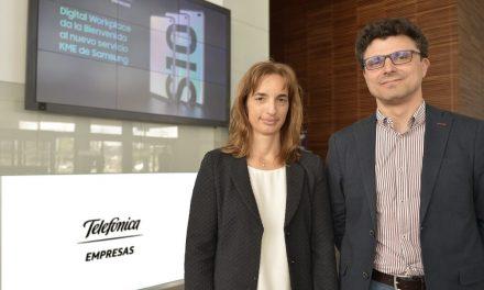 NP: Samsung y Telefónica integran sus soluciones tecnológicas para impulsar la digitalización del puesto de trabajo