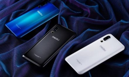Meizu 16s ya es oficial: Snapdragon 855, 6 GB de RAM y 3600 mAh por 420 euros