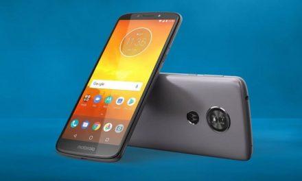 Motorola Moto E6 aparece en escena revelando parte de sus especificaciones