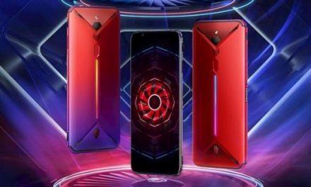 Nubia Red Magic 3 ya es oficial: Snapdragon 855, 6 GB de RAM y 5000 mAh por 385 euros
