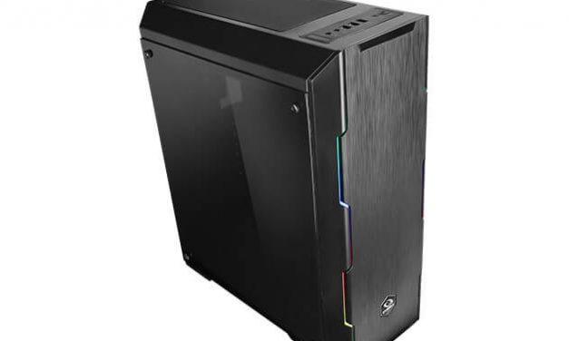 Raidmax presenta su nueva torre Atilla