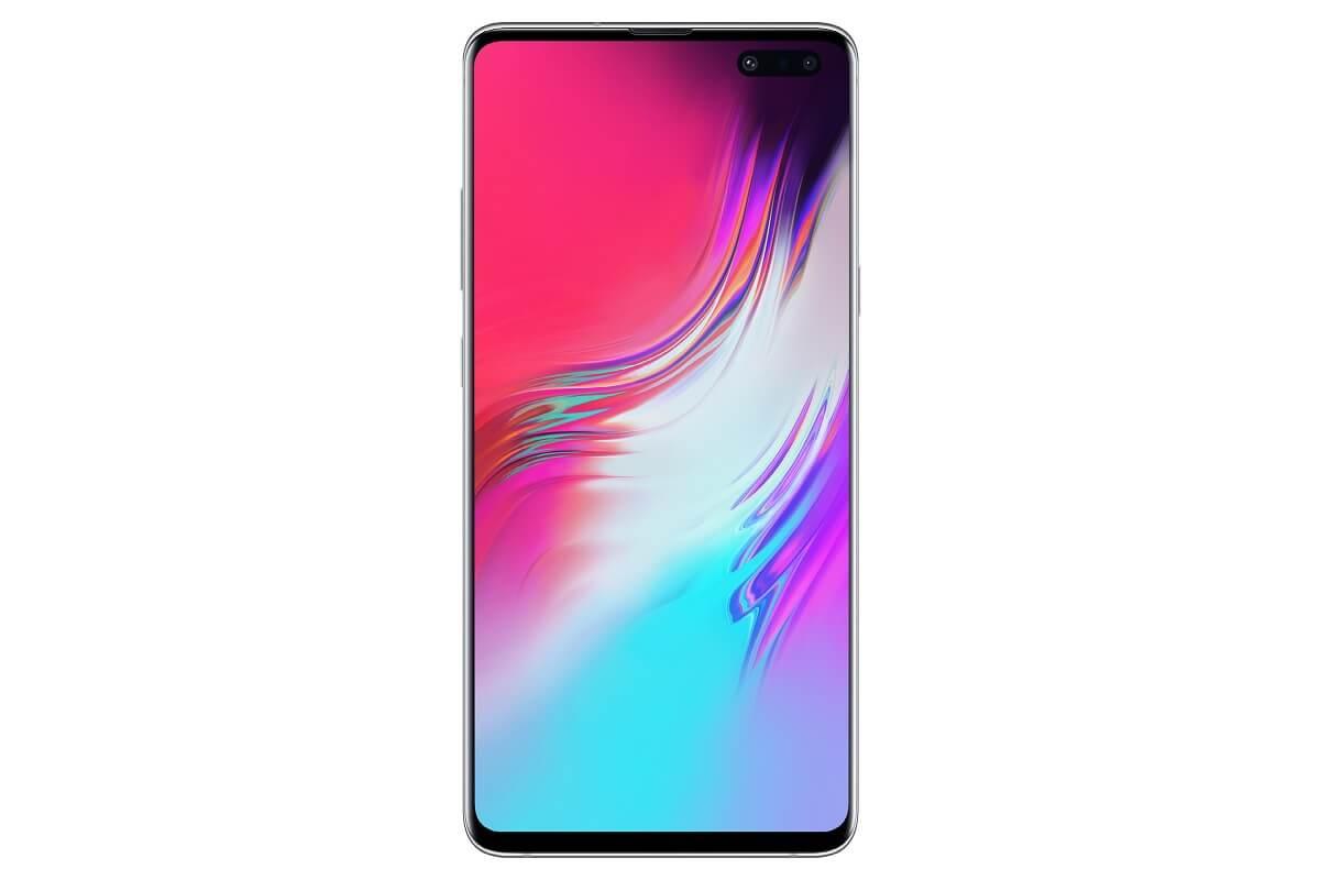NP: Galaxy S10 5G, el primer smartphone 5G de Samsung del mercado, trae la velocidad y el rendimiento de la próxima generación