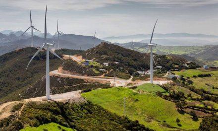 NP: Siemens Gamesa Renewable Energy crea un futuro más sostenible con la energía eólica, la IA y la nube de Microsoft