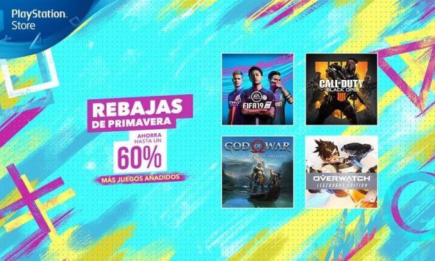 NP: PlayStation amplía sus ofertas en formato digital con grandes títulos