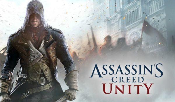 Assassins Creed Unity gratis