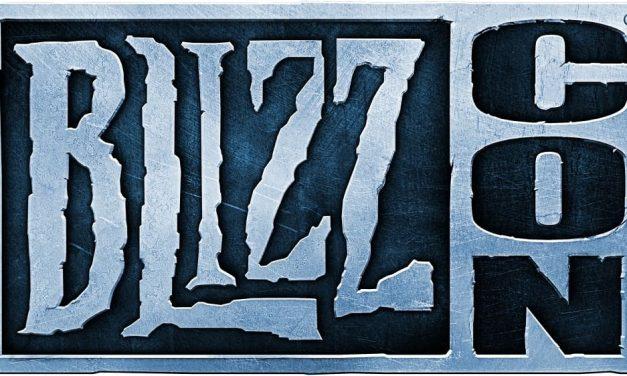 NP: Vuelve la BlizzCon