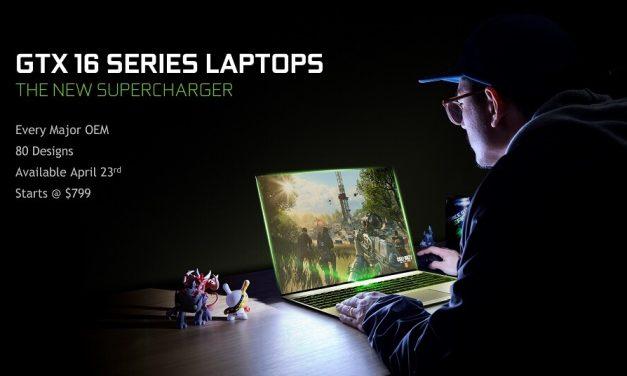 """NP: NVIDIA lanza controladores Game Ready con soporte para """"Mortal Kombat 11"""", los nuevos portátiles GTX 16-Series y tarjetas gráficas GTX 1650"""