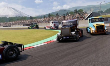 NP: FIA European Truck Racing Championship ya está disponible