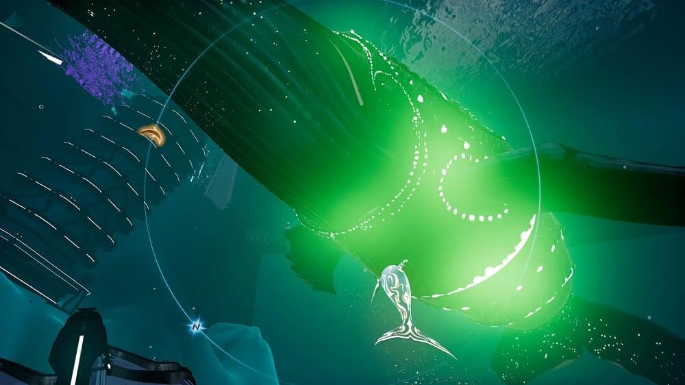 NP: La aventura submarina Jupiter&Mars ya disponible para PlayStationVR