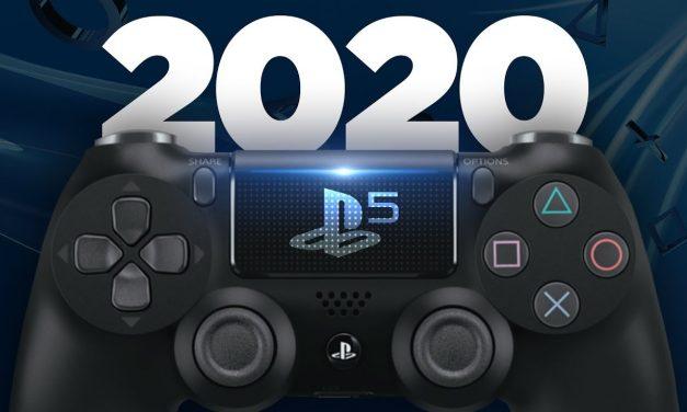 Primeros detalles de la PlayStation 5