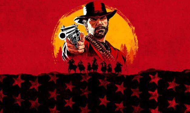 NP: Red Dead Redemption 2 se une a las rebajas de PlayStation Store