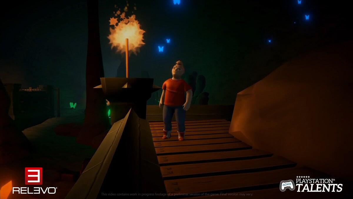 NP: El videojuego inclusivo Treasure Rangers llegará próximamente a PlayStation 4