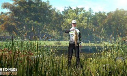 NP: El juego de pesca más popular estará disponible en una edición premium sin ningún micropago a partir del 17 de octubre en PS4, Xbox One y PC