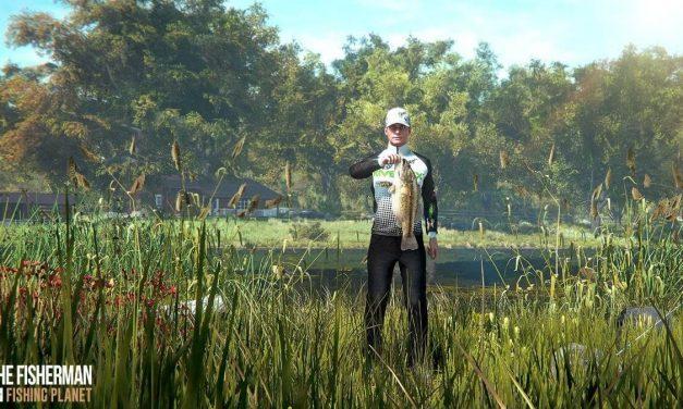 NP: ¡Todo el contenido de Fishing Planet en una edición Premium para consolas!