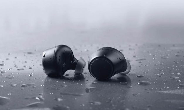 NP: Creative Outlier Air: Los auriculares inalámbricos In-Ear para largas distancias