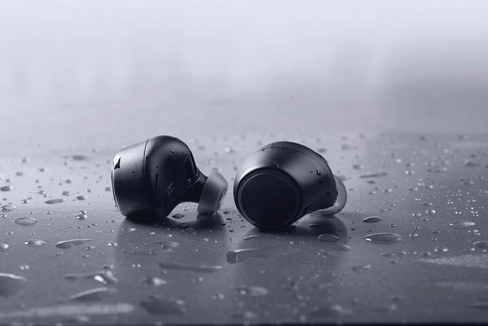 NP: Creative Outlier Air: Los auriculares inalámbricos In-Ear para largas distancias